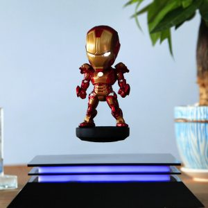 Levx Model Iron Man 2.0
