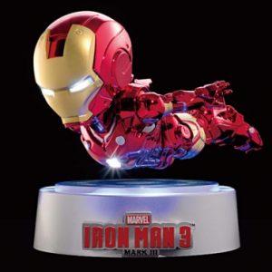Levx Model Iron Man